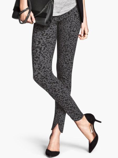 non-jeans pants