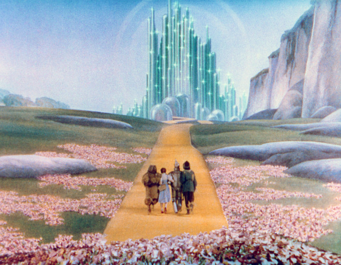 IMAGE: The Wizard of Oz