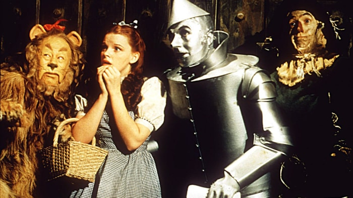 IMAGE: Wizard of Oz