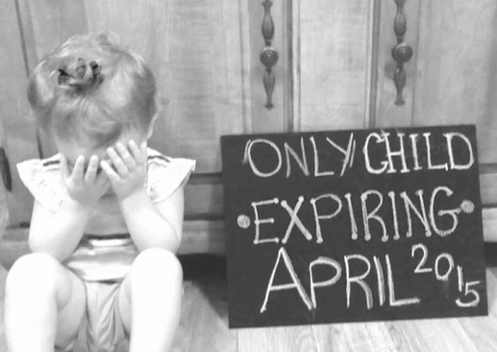 7 creative baby announcements TODAY – Photo Baby Announcements