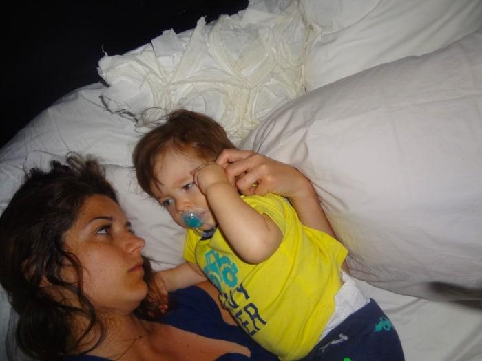 Baby Jensen, Negotiating
