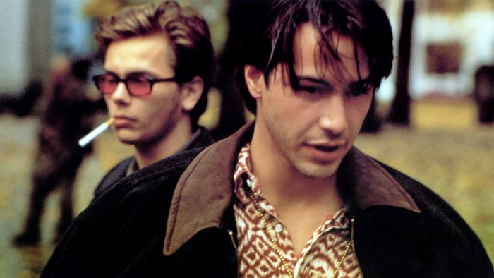 Image: MY OWN PRIVATE IDAHO