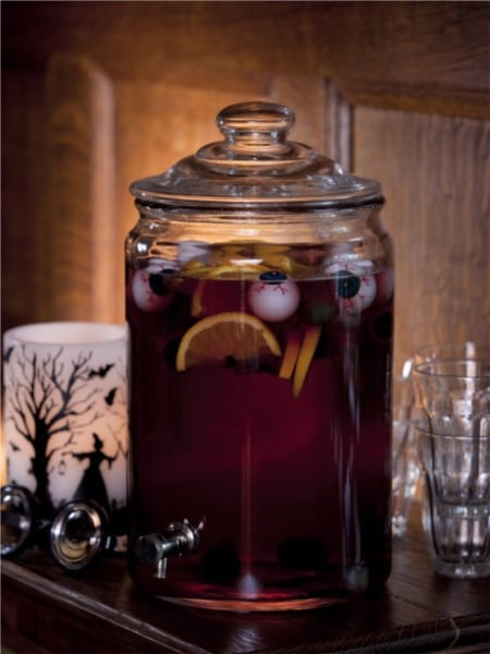 Pick Your Poison 10 Spooky Halloween Drink Recipes