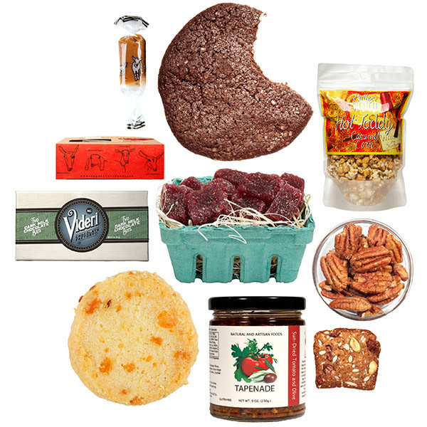 From spicy to sweet to salty best mail order food gifts of the year