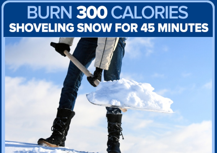 Burn 1 200 Calories Doing These 7 Household Chores