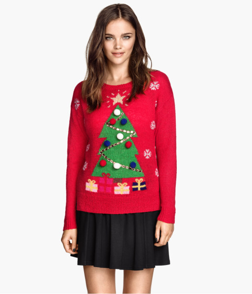 Ugly Christmas sweaters have their own holiday: Celebrate in style ...