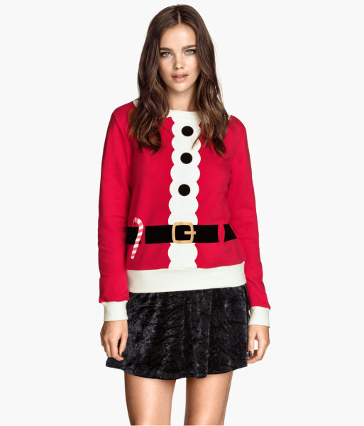 Ugly Christmas sweaters have their own holiday: Celebrate in style