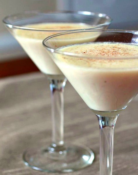 Toast the season with these five excellent ways to drink — and eat — eggnog