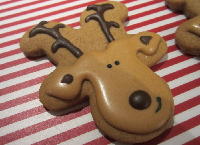 6 Gingerbread Cookie Recipes For Cute And Creative Holiday Treats