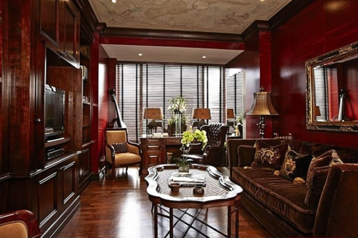 Janet Jackson has listed her New York City apartment for rent for $35,000 a month.