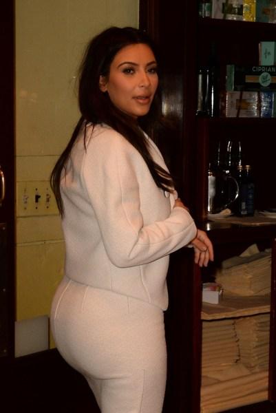 Before pregnancy, Id have said Kim Kardashians maternity