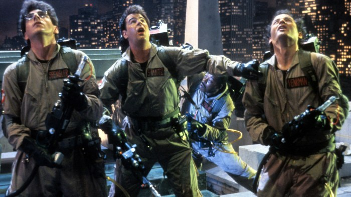 IMAGE: Ghostbusters