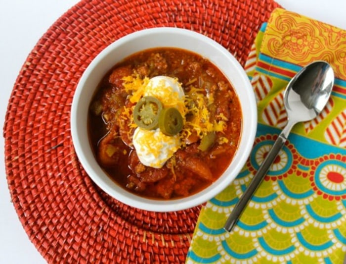 10 Slow Cooker Chili Recipes To Feed And Please A Crowd