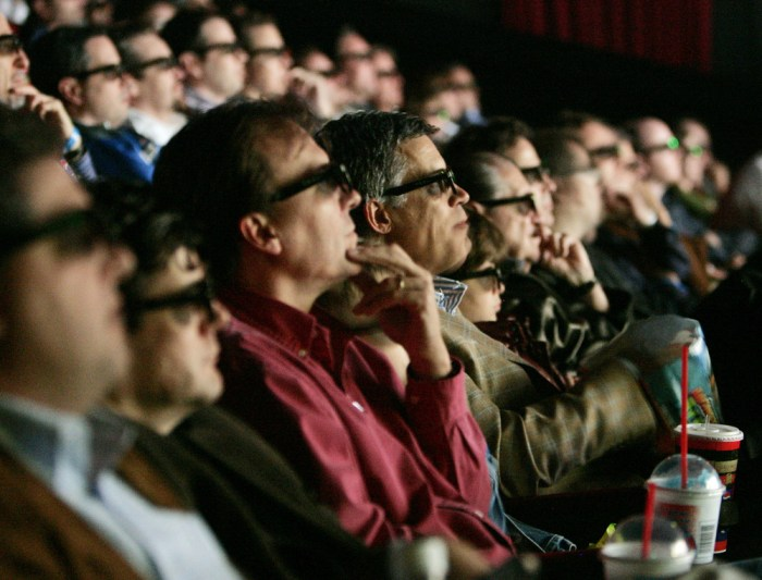 Consumers can get a 3D viewing experience at home with a budget 3D television. Cheapism.com has several recommendations.