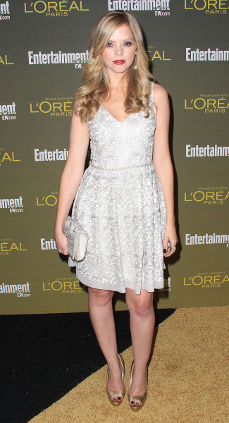 WEST HOLLYWOOD, CA - SEPTEMBER 21:  Actress Dreama Walker attends the 2012 Entertainment Weekly Pre-Emmy Party at the Fig & Olive on September 21, 201...