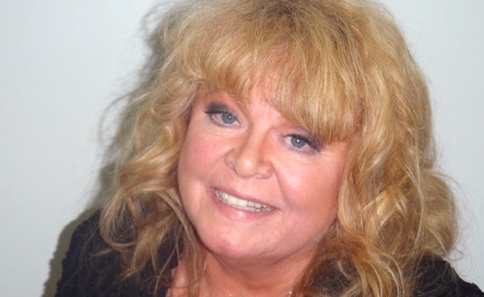 Image: Sally Struthers
