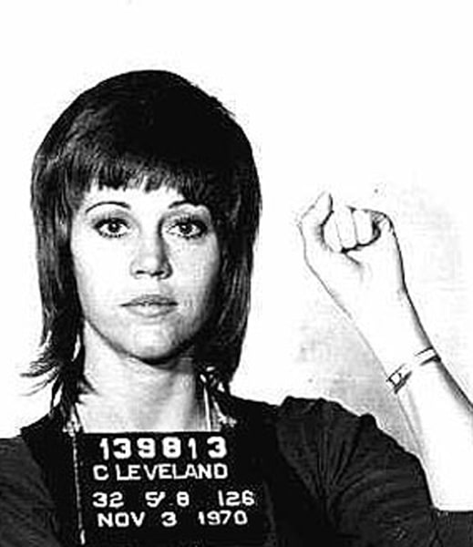 Image: Jane Fonda