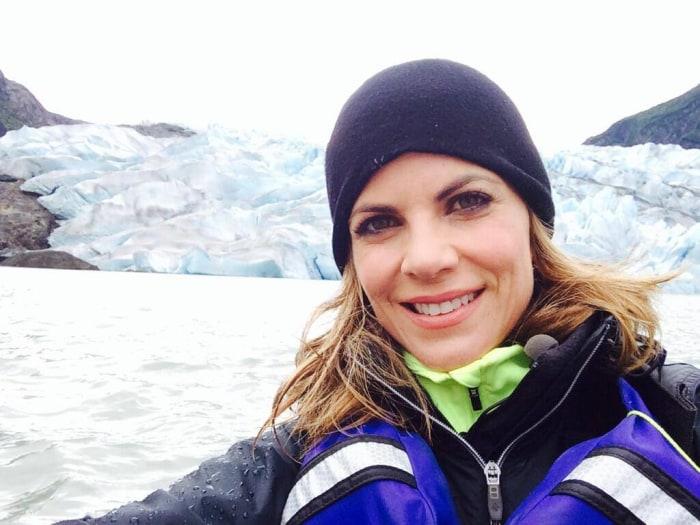 Natalie Alaska selfie