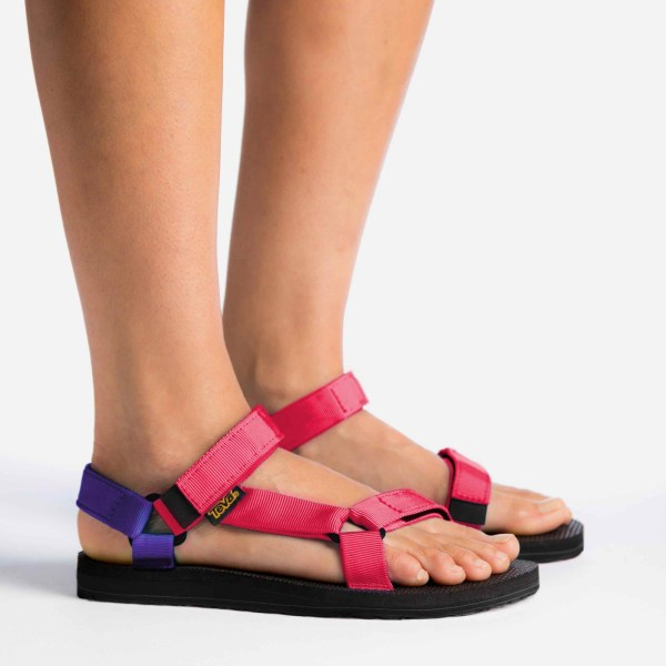 Teva Original Universal Sandal   (both styles), http://teva.com