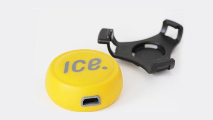 ICEdot Crash Sensor $149, http://icedot.org