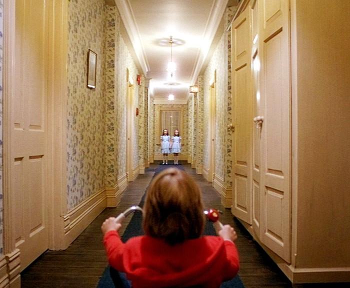 IMAGE: The Shining
