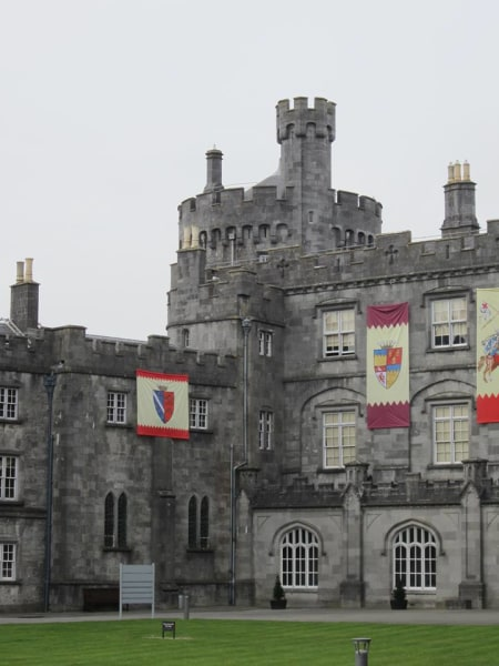 Ireland - this is Kilkenny Castle. Best vacation ever! Dublin, Ireland is my fave city outside of NYC.
