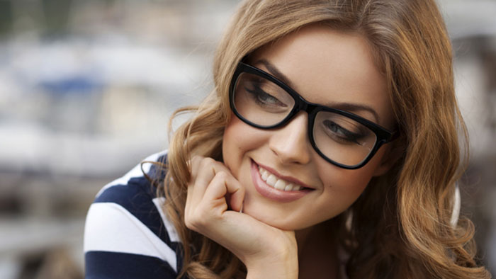 glasses just for fashion  How to save money on prescription glasses and contact lenses ...
