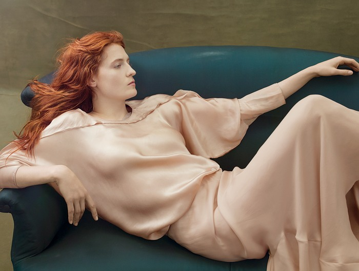 Image: Florence Welch