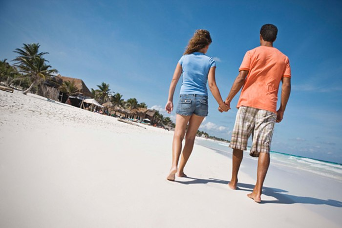 The cheaper your vacation rates, the stricter the refund policies tend to be.