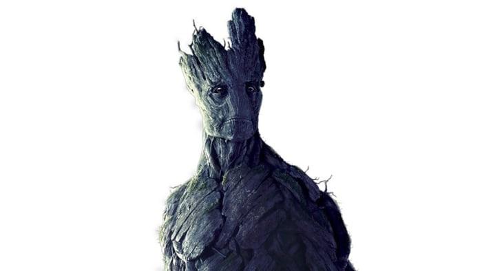 IMAGE: Groot