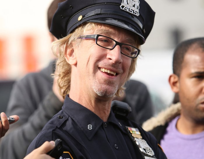 "IMAGE: Andy Dick in ""Sharknado 2."""