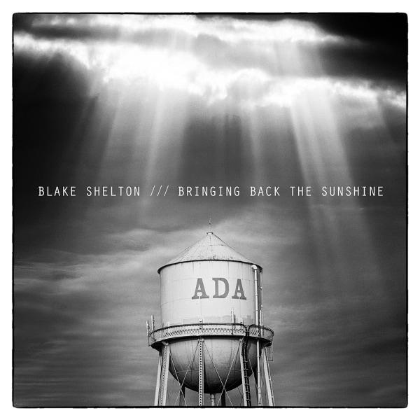 Image: Blake Shelton album