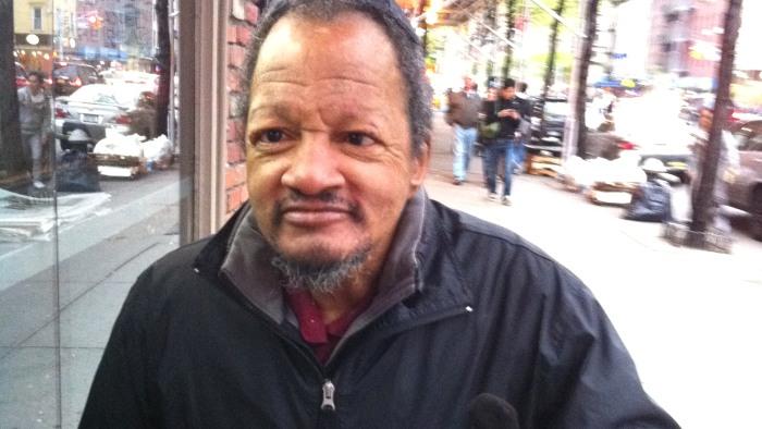 Richard Coleman passed away in April.