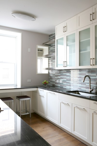 Kitchen Cabinet Remodel Ideas: Kitchen Remodel Cost: Where To Spend And How To Save