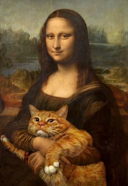 The secret of Mona Lisa's smile revealed! Leonardo da Vinci, Mona Lisa