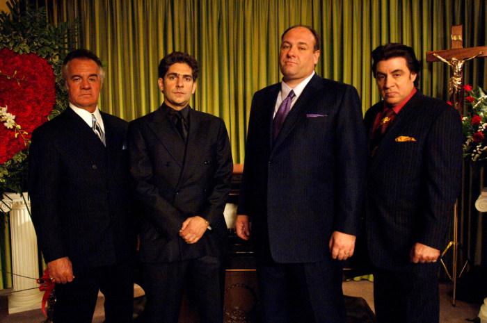 "Image: ""The Sopranos"""