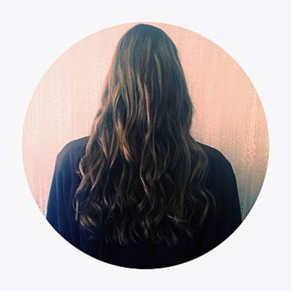 Summer hair tips: beach waves
