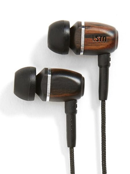 LSTN 'The Bowerys' earbuds