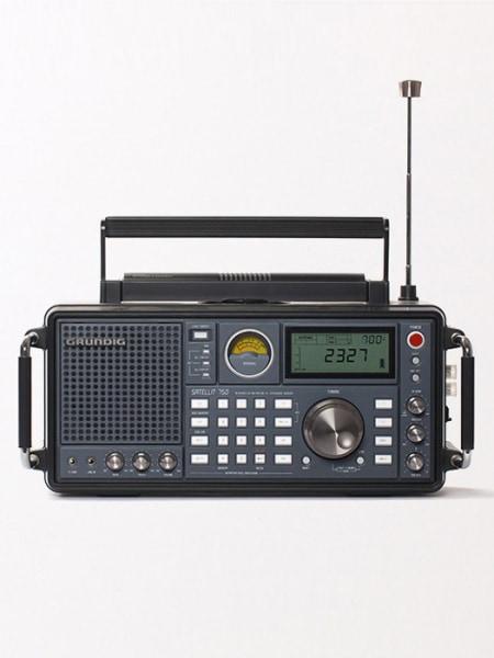 Best Made Company Grundig Staellit 750 Shortwave Radio