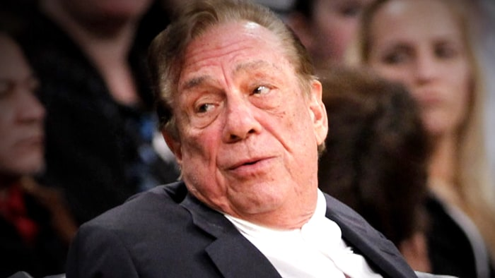Donald Sterling has reversed his initial indication he'd be willing to sell the Clippers.