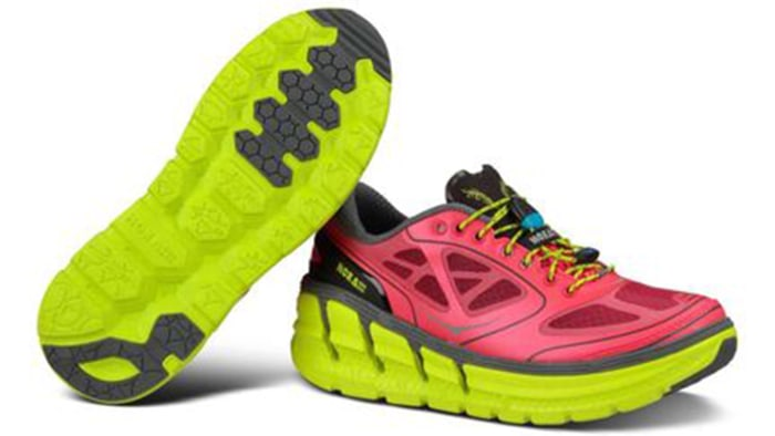 Running Shoes For Fat People