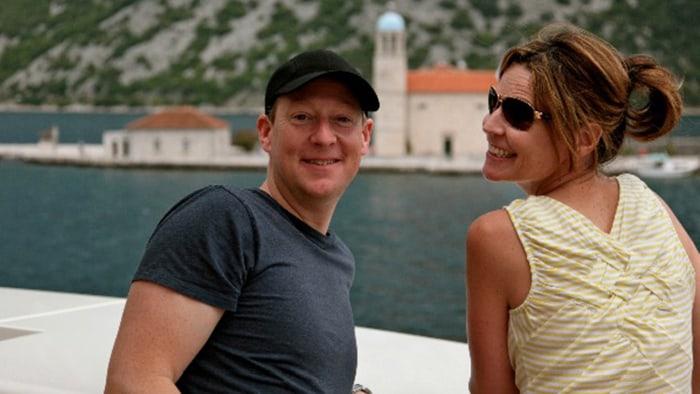 Savannah and Mike