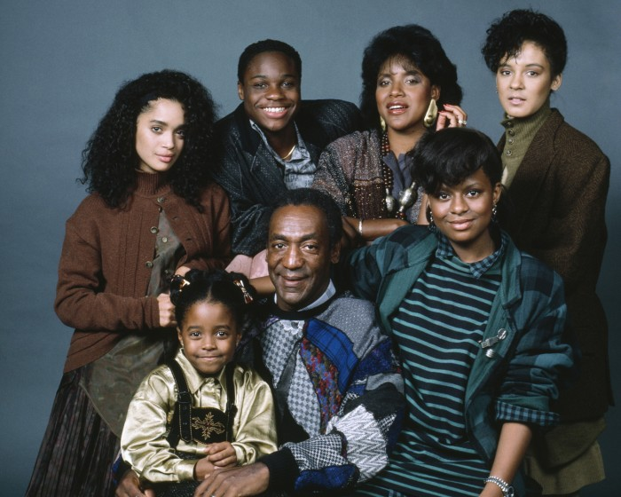 "Cast of ""The Cosby Show"""