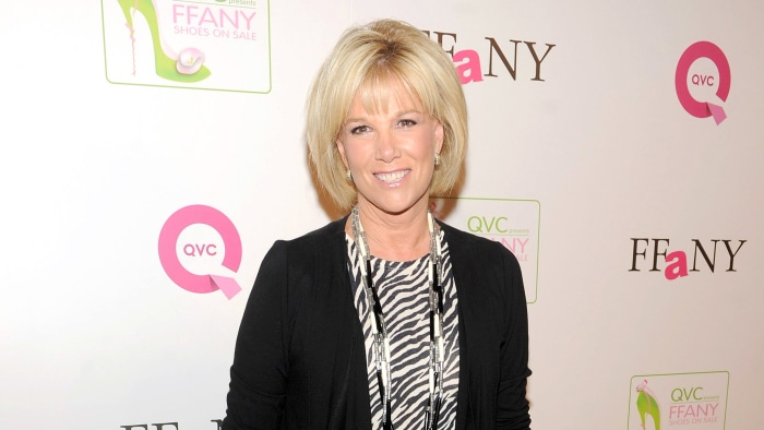 Former Good Morning America co-host Joan Lunden announced on GMA Tuesday that she has been diagnosed with breast cancer and has started chemotherapy treatments.