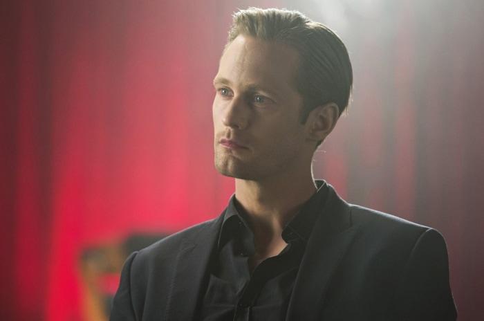 "Image: Eric on ""True Blood"""