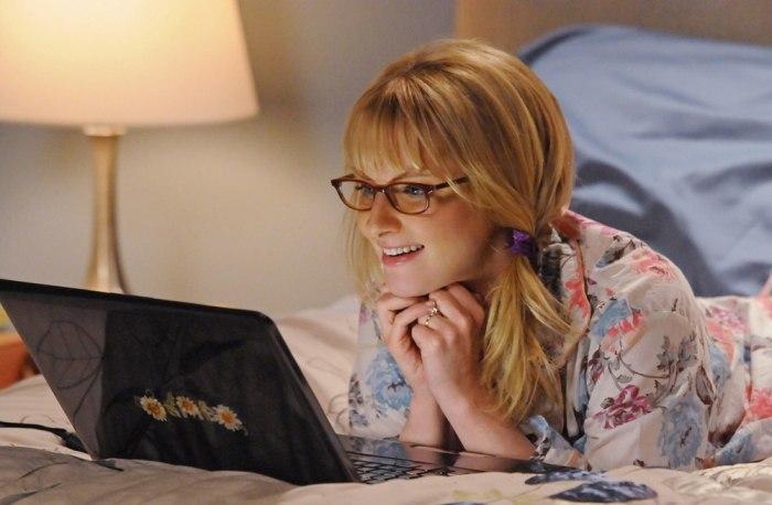 """Image: Bernadette, """"Big Bang Theory"""""""