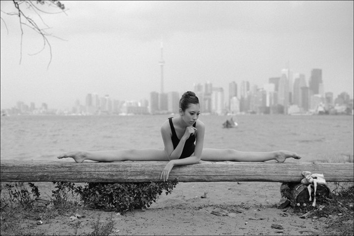 Alys Shee - Toronto Islands