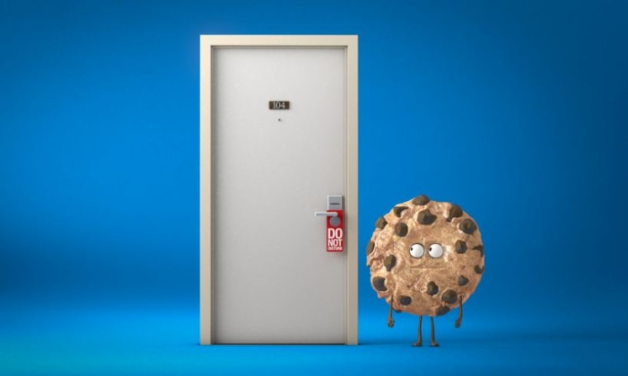 The latest incarnation of the Chips Ahoy! Cookie Guy debuts in ads on Monday.