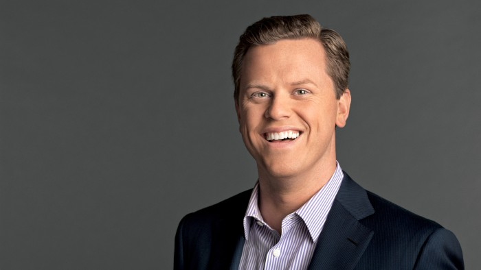 NBC's Willie Geist