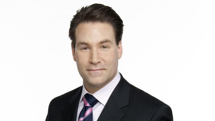 NBC's Jeff Rossen